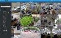 VIVOTEK VAST 2 pohled s výběrem kamer