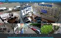 VIVOTEK VAST 2 okamžité přehrávání z vybrané kamery